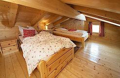 Bayern Berghütten und Ferienhäuser